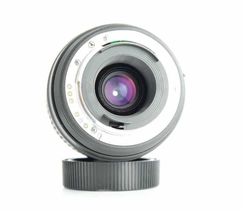 Tamron AF 70-300mm f/4,0-5,6 Di LD Macro pro Pentax