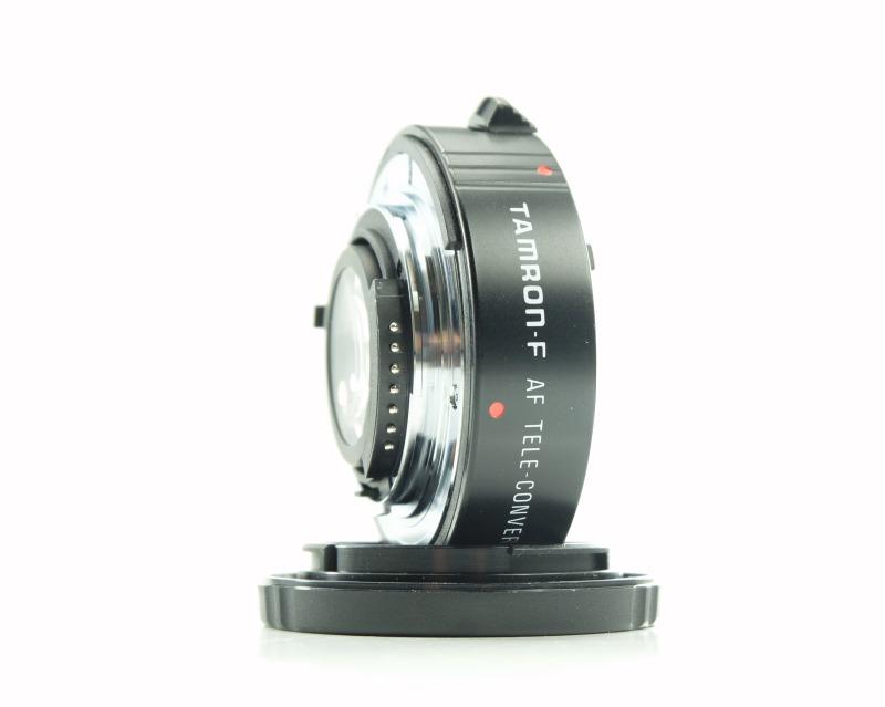 Tamron Telekonvertor AF 1.4x pro Nikon