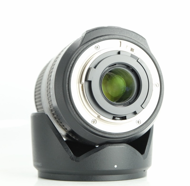 Tamron 16-300 mm f/3,5-6,3 Di II VC PZD Macro pro Nikon