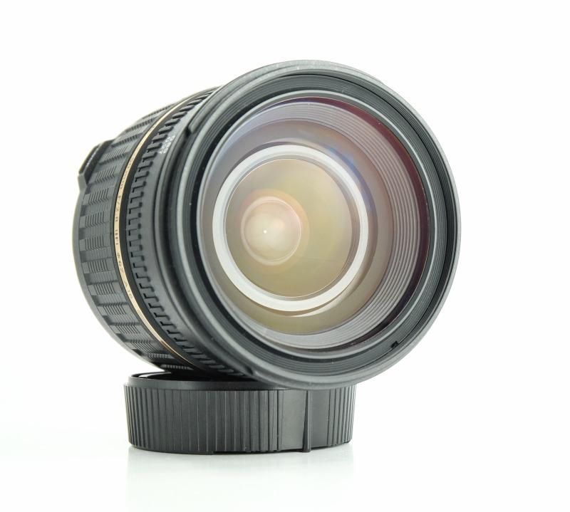 Tamron SP AF 17-50mm 2,8 pro NIKON TOP záruka do 11/2021