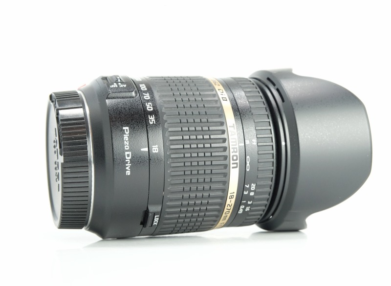 Tamron AF 18-270mm f/3,5-6,3 DiII VC PZD pro Sony