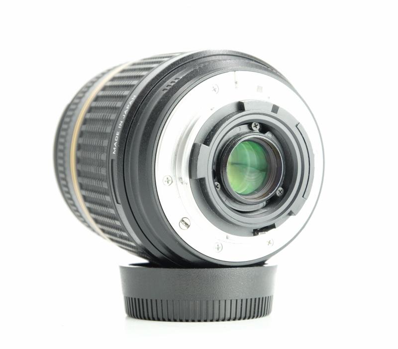 Tamron AF 18-250mm F/3.5-6.3 Di- II pro Nikon