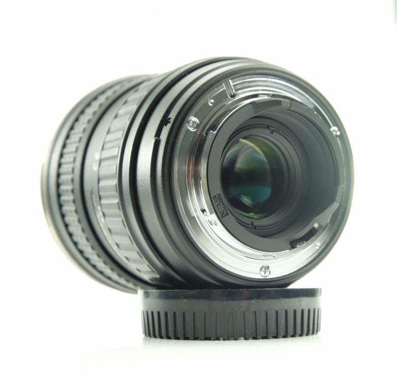 TOKINA 11-16 mm f/2,8 AT-X SD PRO IF DX II pro Nikon TOP