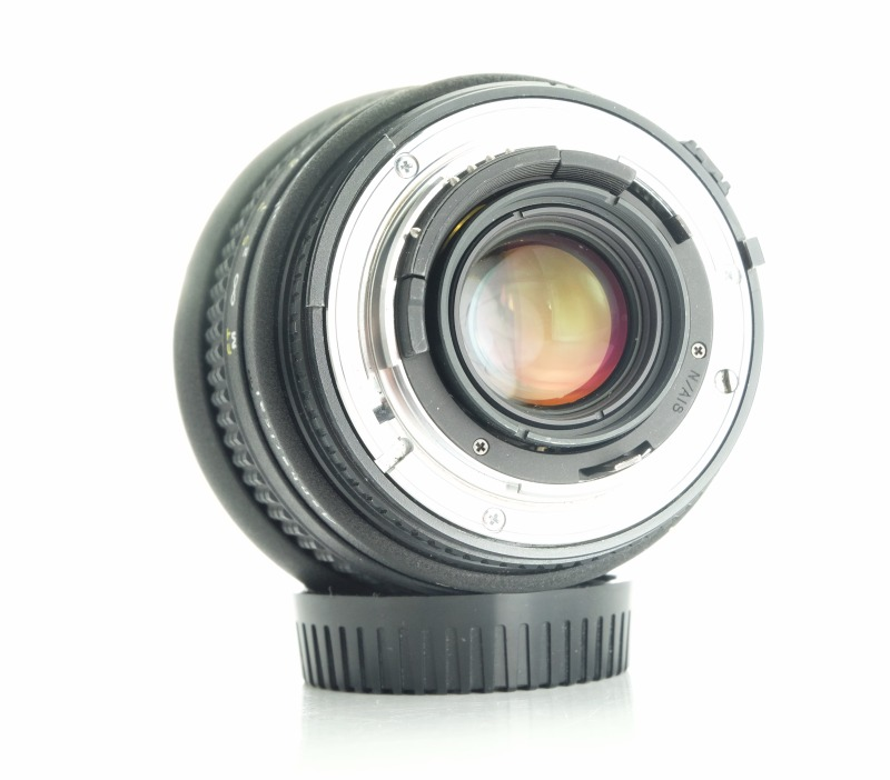 Tokina AT-X PRO 17mm f/3.5 pro Nikon