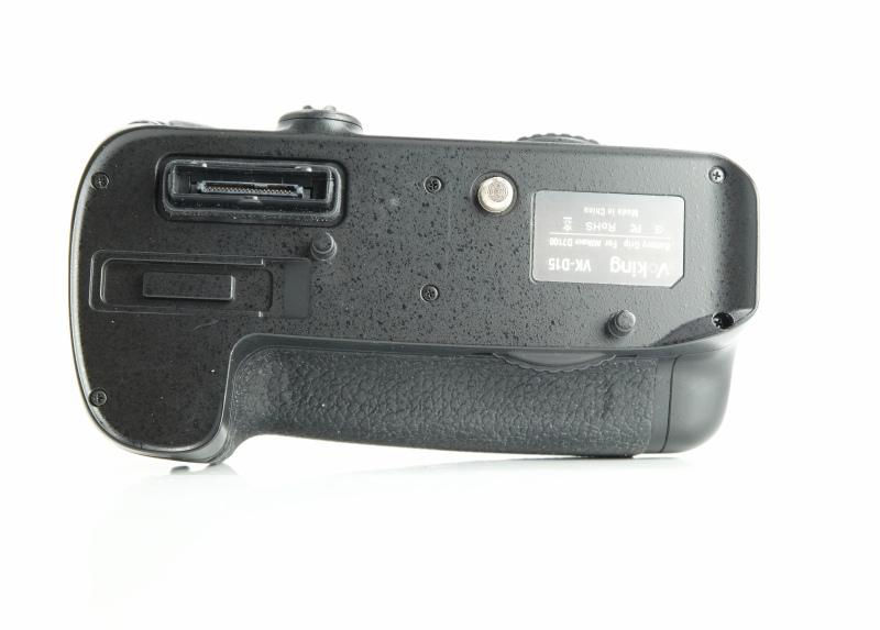 Voking D15 bateriový grip pro Nikon D7100, D7200