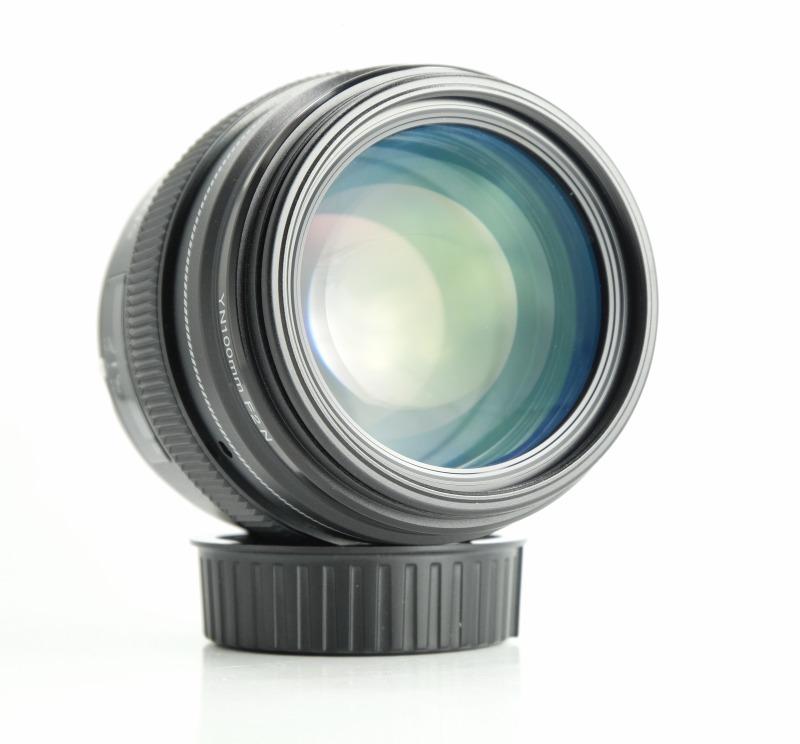 Yongnuo 100mm f/2 Nikon TOP