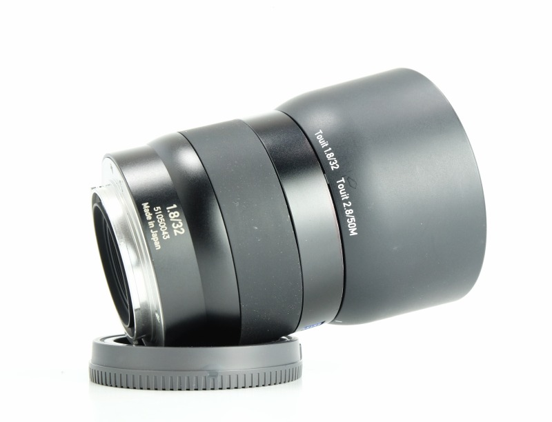 ZEISS Touit 32 mm f/1,8 Planar T* pro SONY