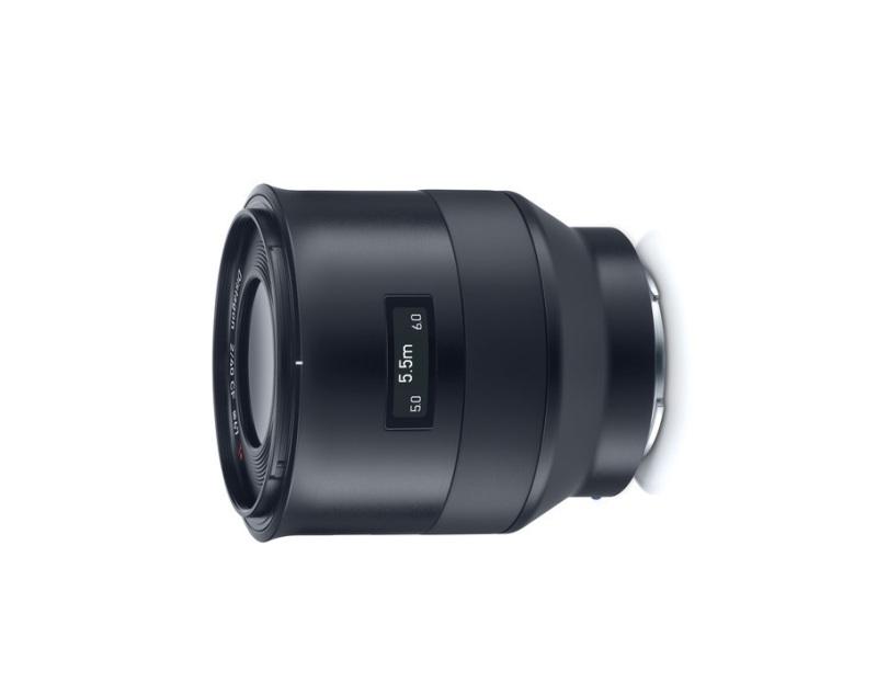Zeiss Batis 40mm f/2,0 CF pro Sony E