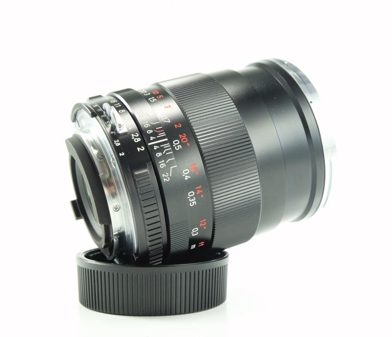 ZEISS Classic 35 mm f/2 Distagon T*  pro Nikon