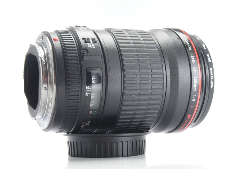 CANON EF 135 mm f/2 L USM