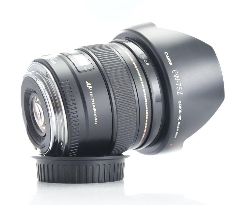 CANON EF 20 mm f/2,8 USM TOP