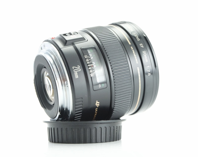 CANON EF 20 mm f/2,8 USM TOP