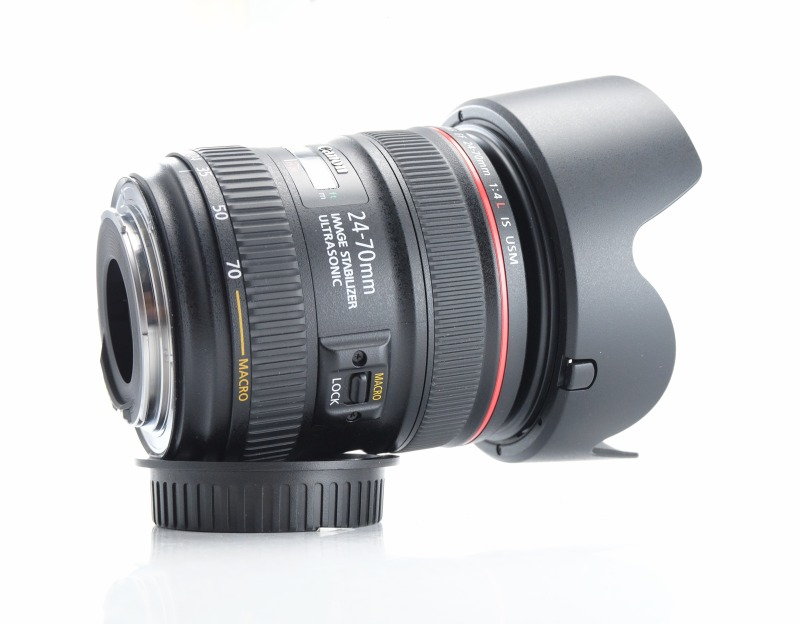 CANON EF 24-70 mm f/4 L IS USM TOP