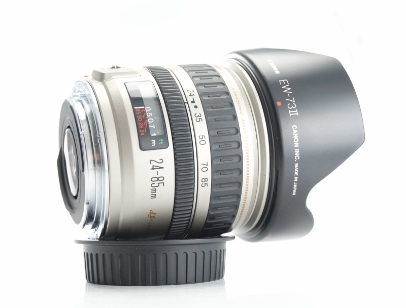 Canon EF 24-85 mm f/3,5-4,5 USM TOP