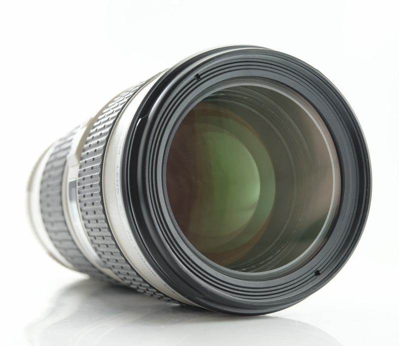 CANON EF 70-200 mm f/4 L USM  TOP