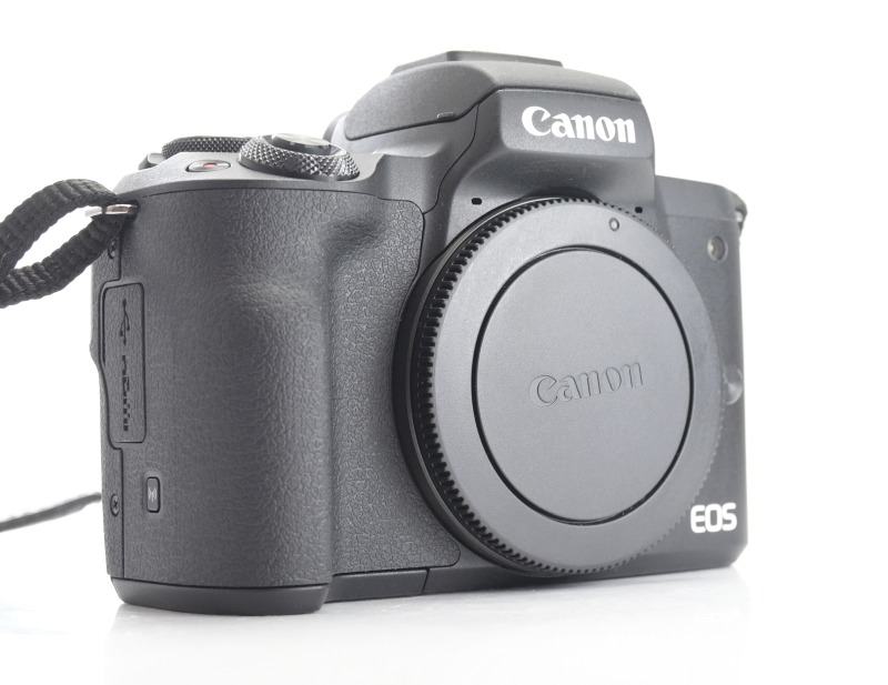 CANON EOS M50 TOP