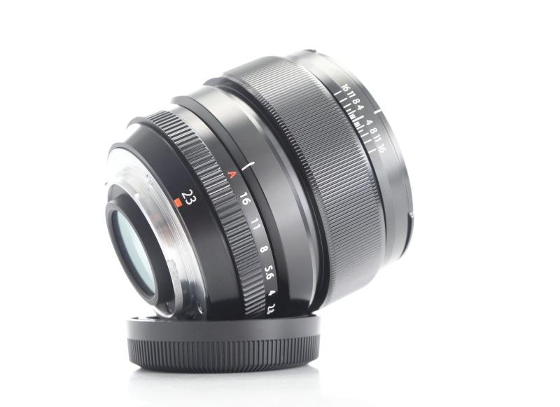 FUJIFILM XF 23 mm f/1,4 R