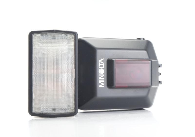Minolta 3600 HS(D)  pro Sony / Minolta