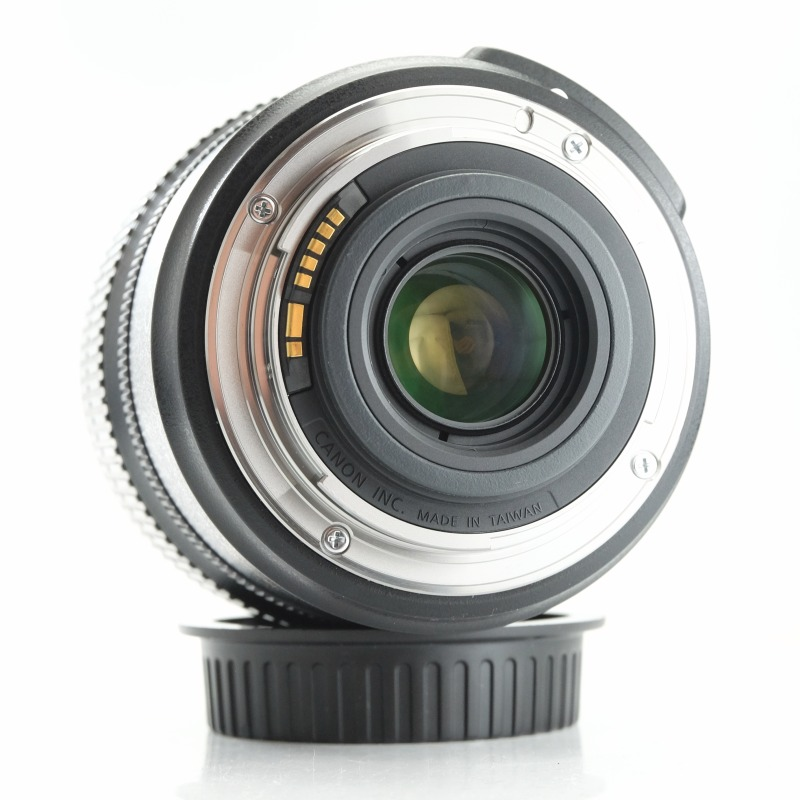 CANON EF-S 15-85 mm f/3,5-5,6 IS USM TOP