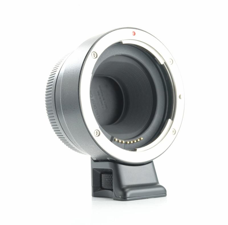 CANON EF-EOS M adaptér