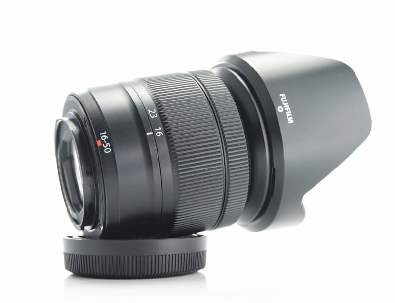 FUJIFILM XC 16-50 mm f/3,5-5,6 OIS