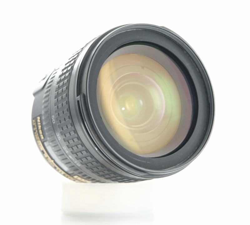 Nikon 18-70 mm F3,5-4,5G AF-S DX
