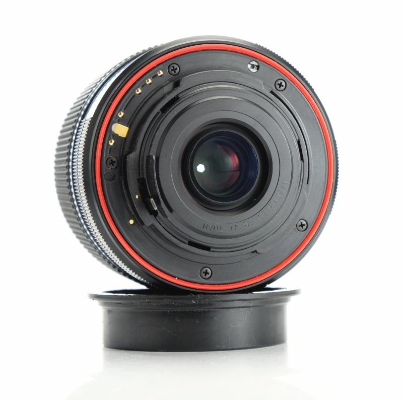 Pentax smc DA 50-200mm f/4-5,6 ED WR