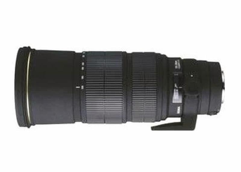Sigma 120-300mm f/2,8 EX DG HSM pro Nikon  TOP