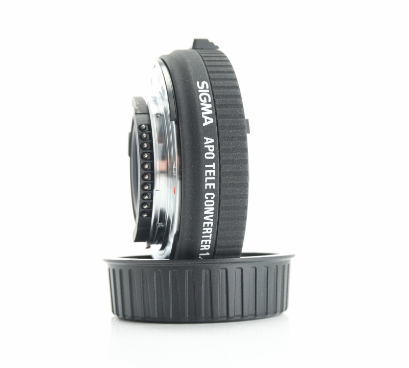 SIGMA Telekonvertor 1,4x APO EX DG pro Nikon TOP