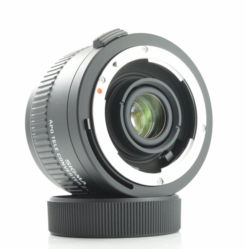 SIGMA Telekonvertor 2x APO EX DG pro Nikon TOP