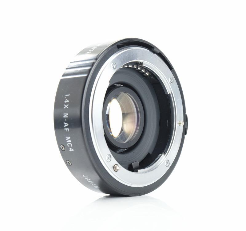 TAMRON AF Telekonverter 1,4x pro Nikon