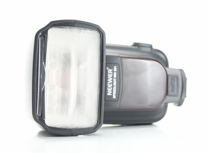 Neewer NW561 Blesk Speedlite pro  Canon Nikon Panasonic Olympus