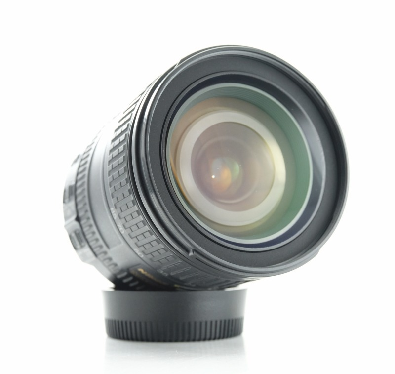 NIKON 16-85 mm f/3,5-5,6 G AF-S DX ED VR TOP