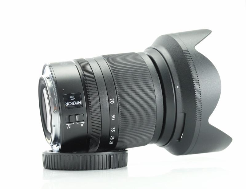 NIKON Z 24-70 mm f/4 S TOP
