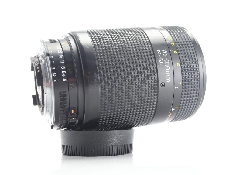Nikon Nikkor AF 70-210mm