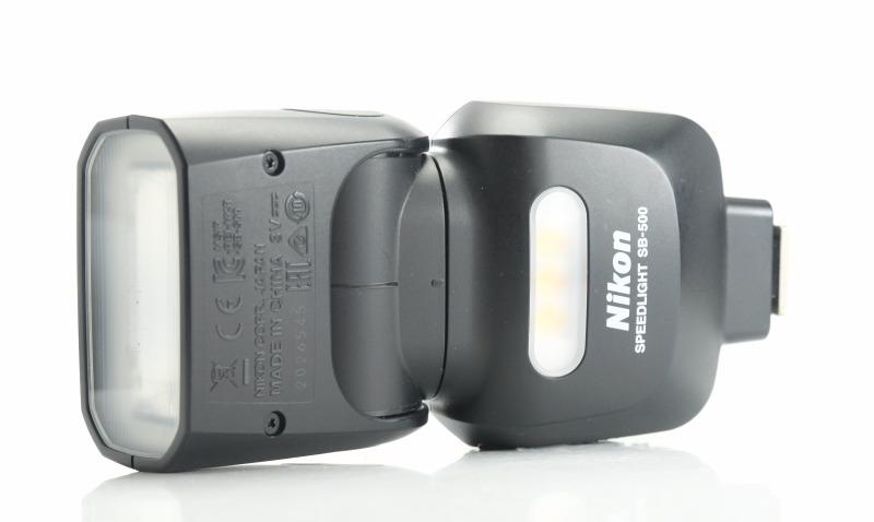NIKON SB-500 Blesk