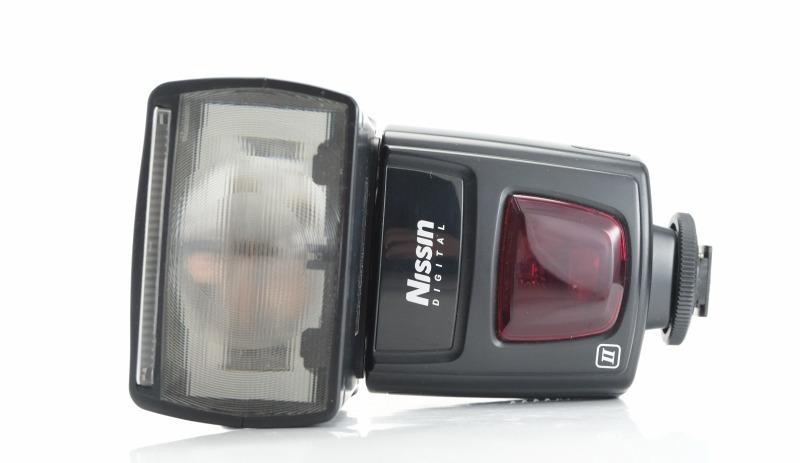 NISSIN blesk Di622 Mark II Speedlite pro Canon