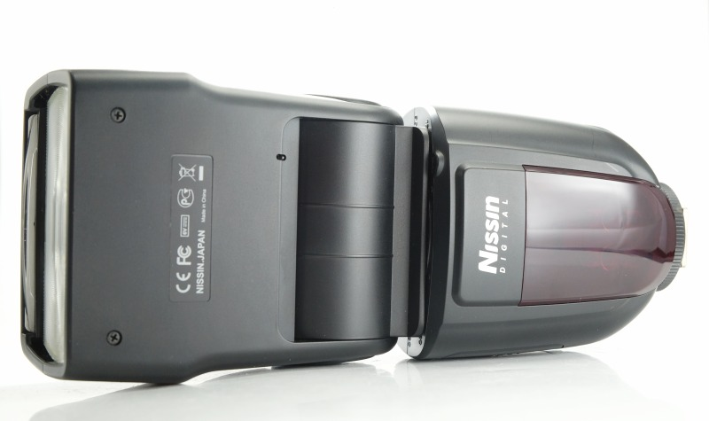 NISSIN blesk Di700 Speedlite pro Nikon TOP