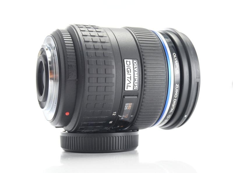 Olympus ZUIKO 12-60mm f/2,8-4,0 SWD
