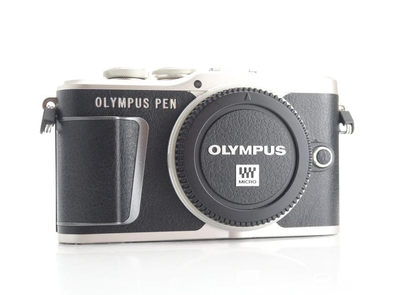 OLYMPUS E-PL9 tělo TOP