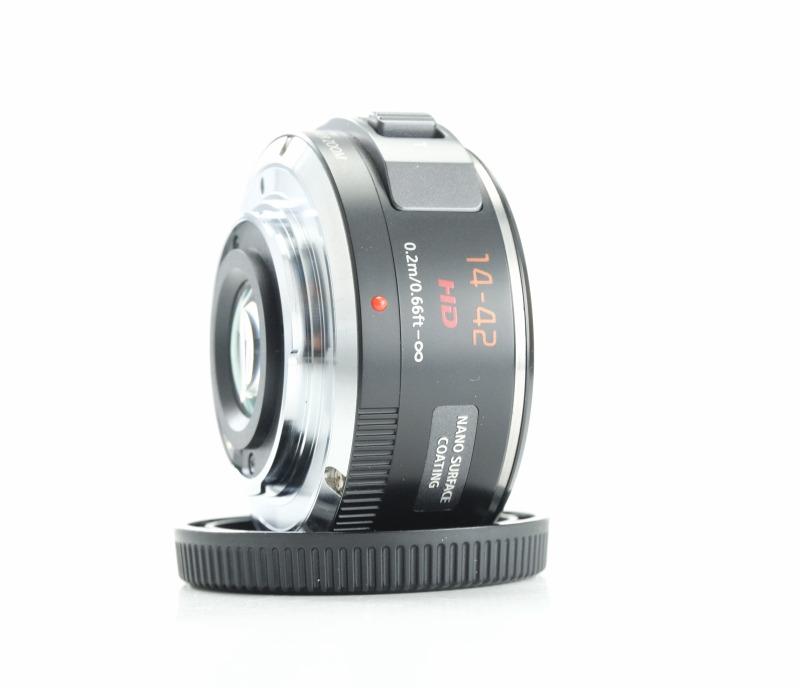 Panasonic Lumix G X Vario PX 14-42 mm f/3,5-5,6 Power O.I.S.