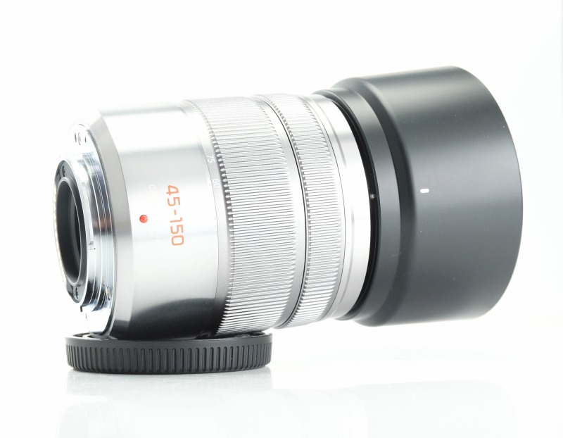 Panasonic LUMIX G VARIO 45-150 mm f/4,0-5,6 ASPH TOP