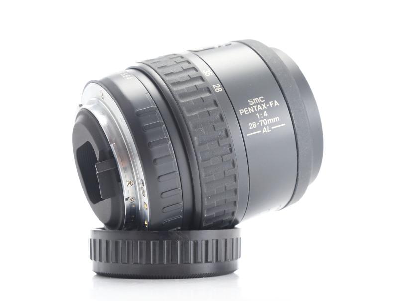 Pentax-FA SMC  28-70mm F4 AL