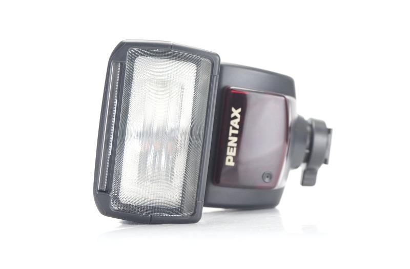 Pentax AF-360FGZ TOP