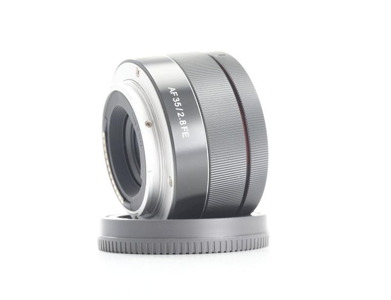 SAMYANG 35 mm f/2,8 AF FE pro Sony E  záruka do 12/2022