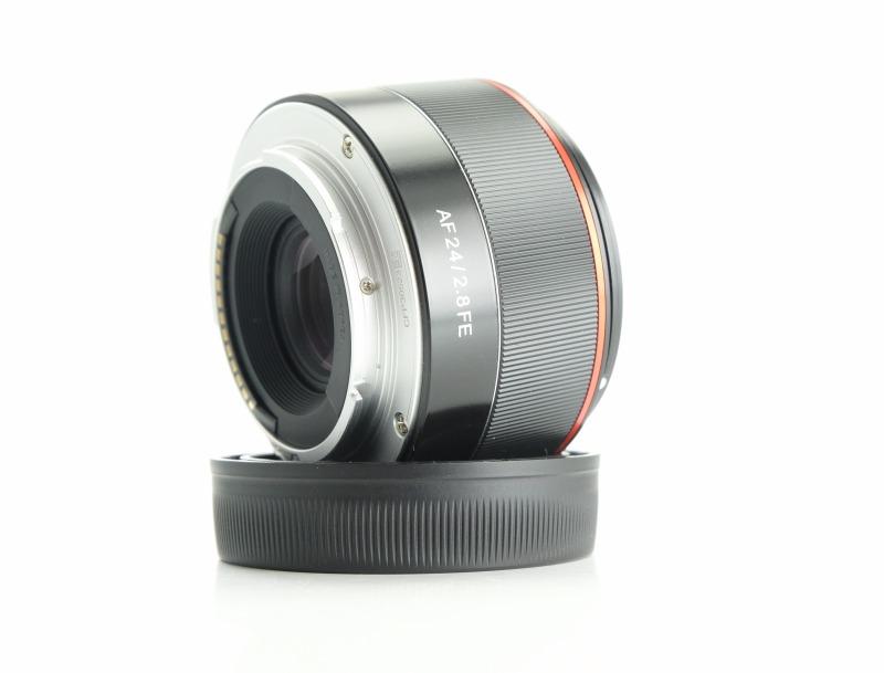 SAMYANG 24 mm f/2,8 AF pro Sony E