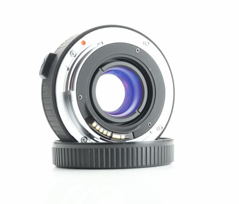 SIGMA Telekonvertor 1.4x EX pro Canon TOP
