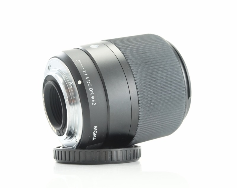 SIGMA 30 mm f/1,4 DC DN Contemporary pro Olympus / Panasonic