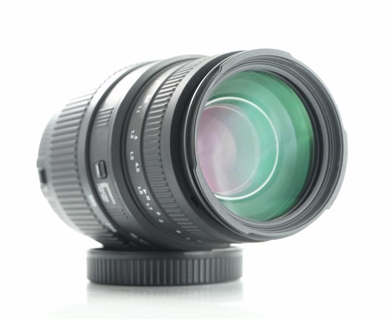 SIGMA 70-300 mm f/4-5,6 DG pro Canon
