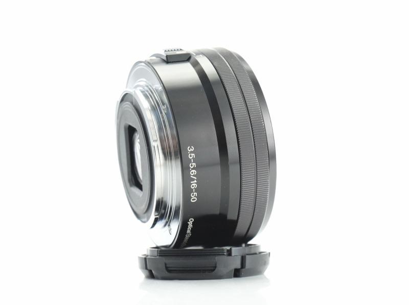 Sony 16-50mm f/3,5-5,6 OSS SEL